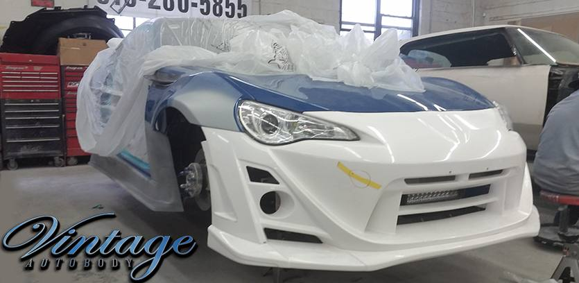 Custom Paint Shops Near Me >> Vintage Autobody Custom Auto Painting Fabrication Long Island